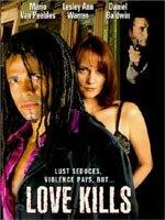 Love Kills (1991)