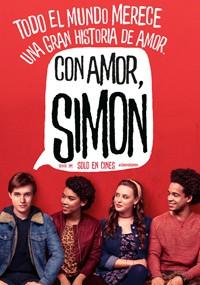 Con amor, Simon (2018)