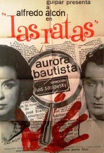 Las ratas (1963) (1963)