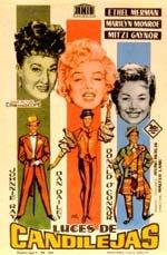 Luces de candilejas (1954)