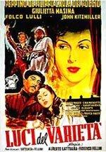 Luces de variedades (1950)