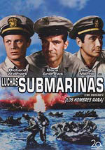 Luchas submarinas (1951)