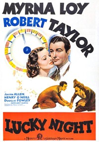 Lucky Night (1939)