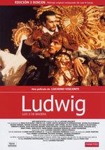 Ludwig (Luis II de Baviera) (1972)