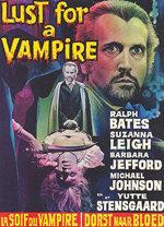 Lujuria para un vampiro (1971)