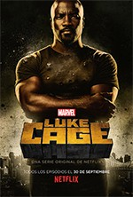 Luke Cage (2016)
