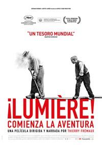 ¡Lumière! Comienza la aventura (2016)