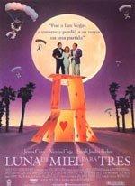 Luna de miel para tres (1992)