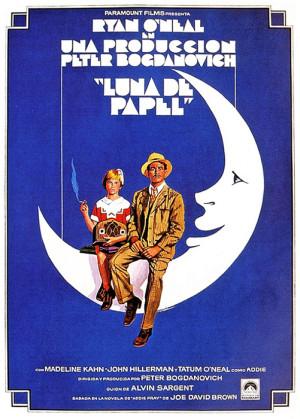 Luna de papel (1973)