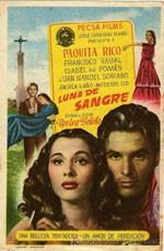 Luna de sangre (1950)