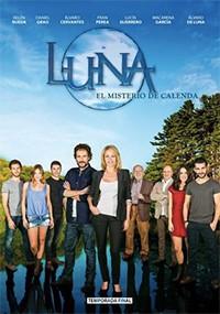 Luna, el misterio de Calenda (2ª temporada) (2013)