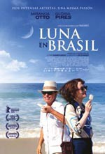 Luna en Brasil (2013)