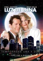 Luz de luna (2ª temporada) (1985)