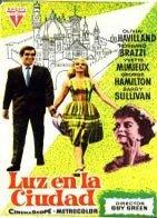 Luz en la ciudad (1962)
