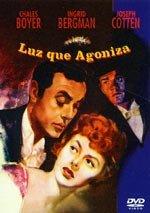 Luz que agoniza (1944)
