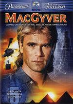 MacGyver (5ª temporada) (1989)