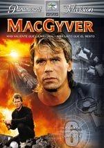 MacGyver (6ª temporada) (1990)