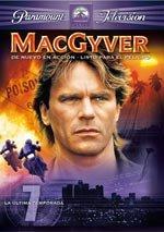 MacGyver (7ª temporada) (1991)