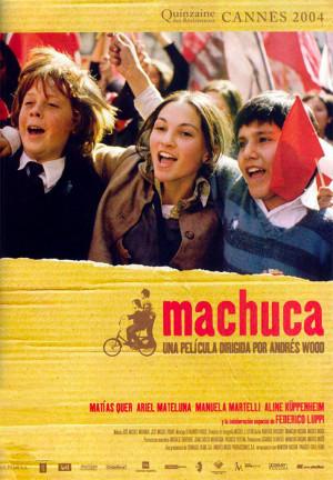 Machuca (2004)