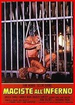 Maciste All'Inferno (1962)