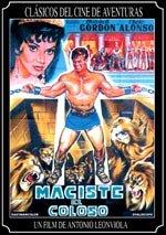 Maciste, el coloso (1961)