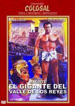 Maciste: El Gigante del Valle de los Reyes (1960)