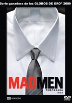 Mad Men (2ª temporada) (2008)