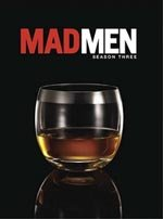 Mad Men (3ª temporada) (2009)