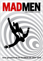 Mad Men (4ª temporada) (2010)