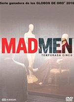 Mad Men (5ª temporada) (2012)