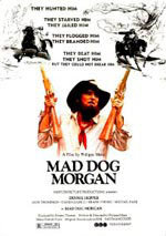 Mad Morgan (1976)