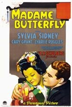 Madame Butterfly (1932) (1932)
