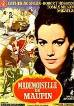 Mademoiselle de Maupin (1966)