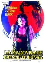 Madonna de las siete lunas (1945)