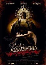 Madre amadísima