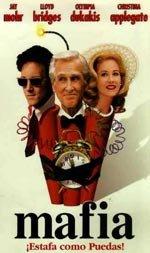 Mafia ¡Estafa como puedas! (1998)