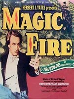 Magic Fire (1955)