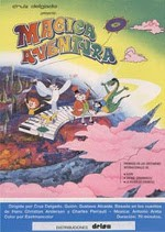 Mágica aventura (1974)