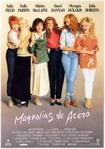Magnolias de acero (1989)