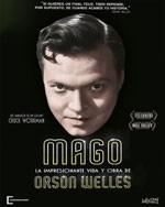 Mago: La impresionante vida y obra de Orson Welles (2014)