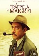 Maigret: La trampa (2004)