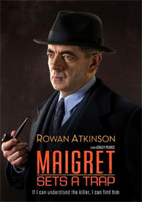Maigret tiende una trampa (2016)