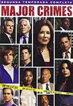 Major Crimes (2ª temporada) (2013)
