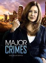 Major Crimes (2012)
