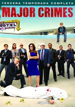 Major Crimes (3ª temporada)