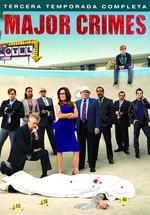 Major Crimes (3ª temporada) (2014)