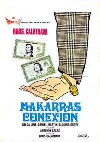 Makarras Conexion