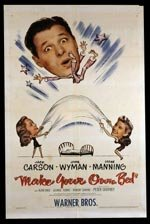 Make Your Own Bed (1944)