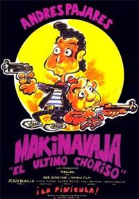 Makinavaja, el último choriso (1992)