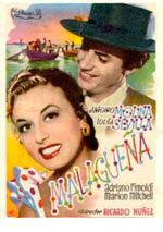 Malagueña (1956)